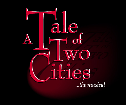 tale of two cities logo