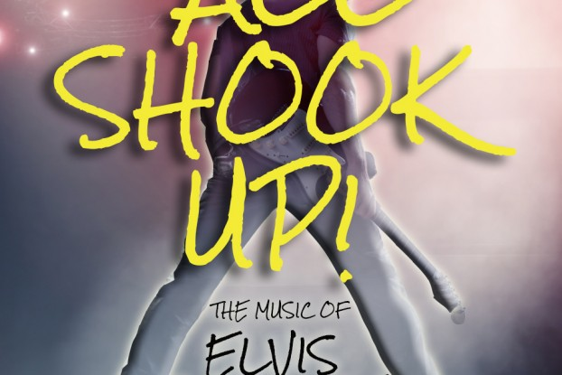All Shook Up Logo 2013 TRW